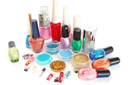 nails polish