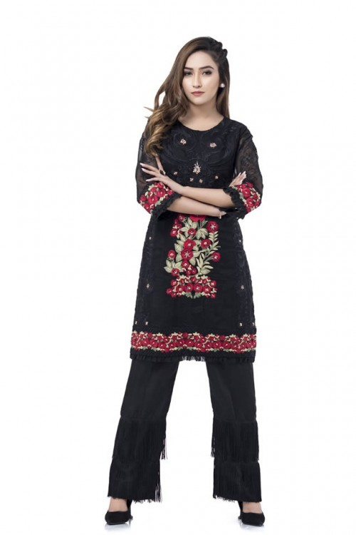 Al-Zohaib collection Dress