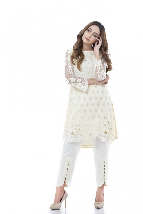 Al-Zohaib collection New Dress