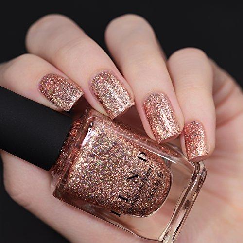 Glittery Nail Polishes