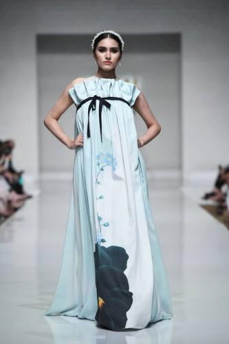 Fashion Brand AlKaram dresses