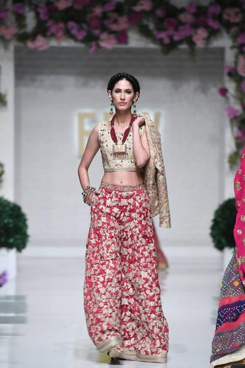 Huma Adnan Collection1