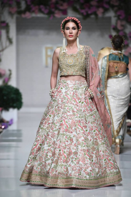 Huma Adnan Collection6