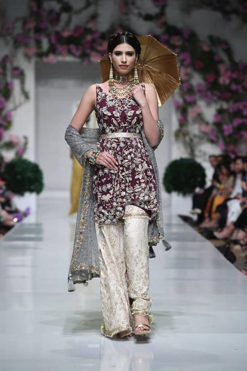 Huma Adnan Collection7
