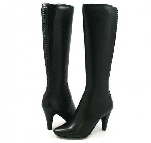 Leather Boots for ladies