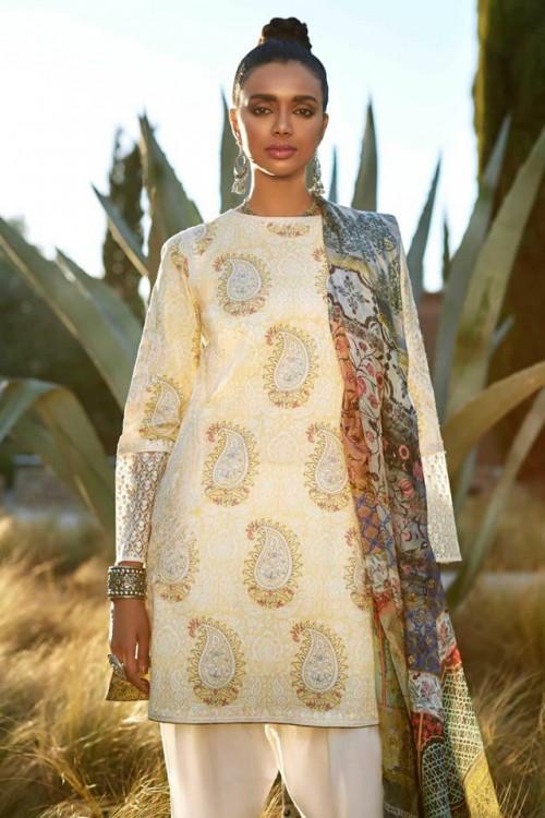 Zara Shahjahan Lawn3