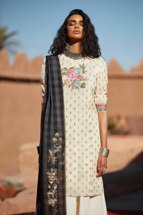 Zara Shahjahan Lawn4