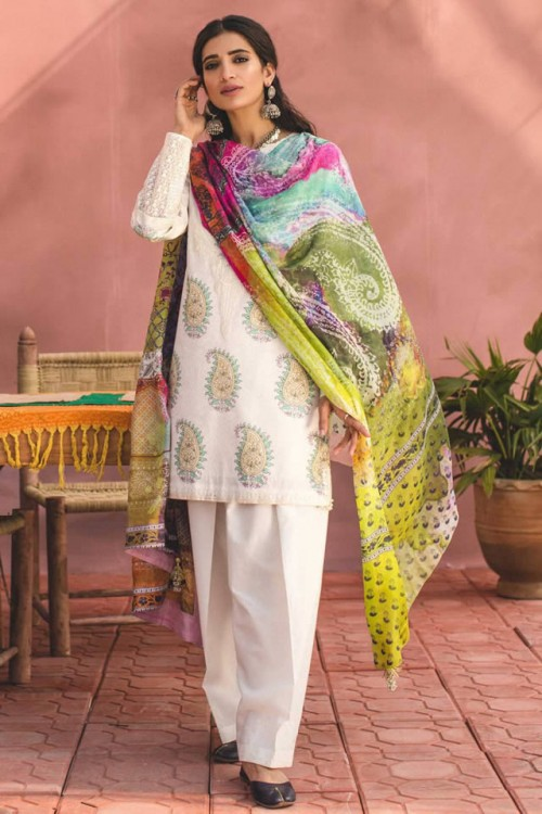 Zara Shahjahan Lawn6