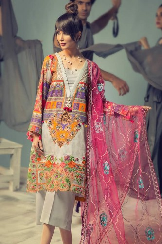Ittehad new collection