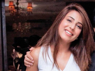 Picture of Ushna Shah