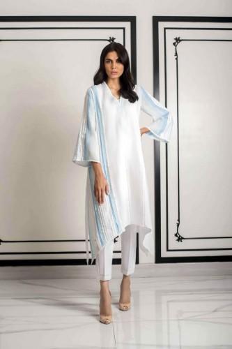 Fashion designer Sania Maskatiya partywear