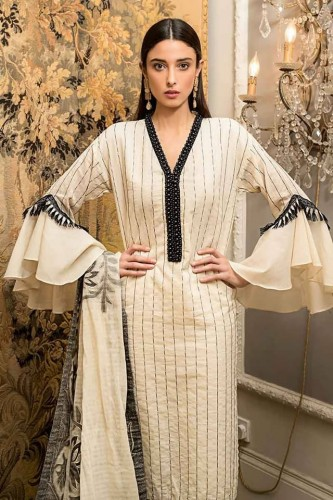 Gul-Ahmed Luxury collection
