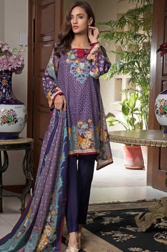 Ittehad latest collection