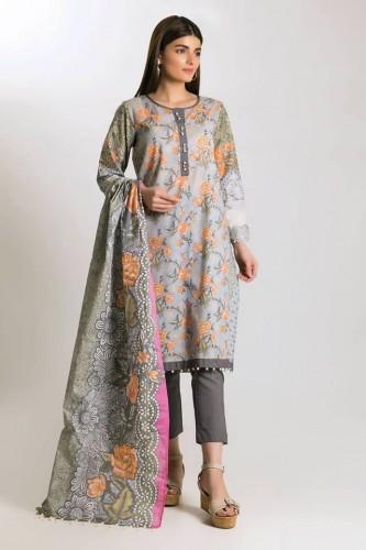 Khaadi fashion