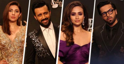 Lux Awards Actors