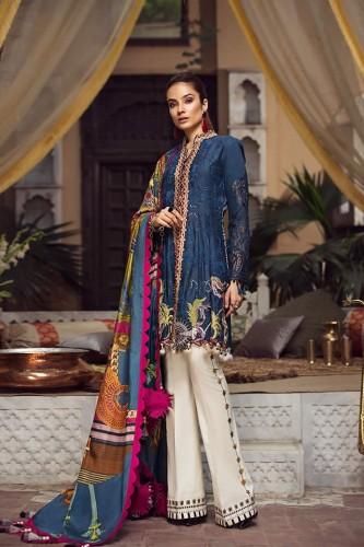Maryam Hussain fashion