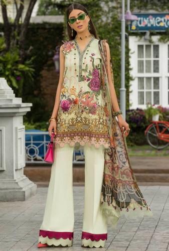 Noor by Saadia Asad Printed Lawn Dresses