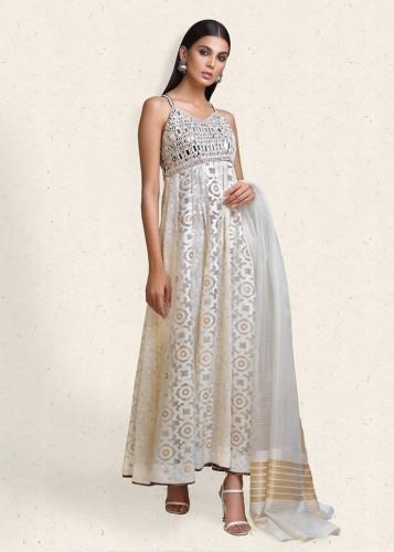Tena Durrani dresses