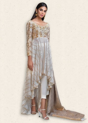Tena Durrani new dresses