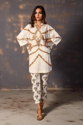 Wardha Saleem Luxury dresses= collection