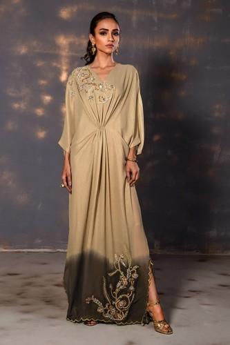 Wardha Saleem fashion