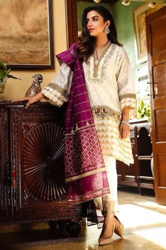 Deepak Perwani latest Party Wear Collection 2019