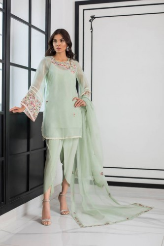 Sania Maskatiya Luxury collection 2019