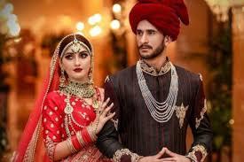 Hassan Ali & Samia Arzoo Wedding in Dubai