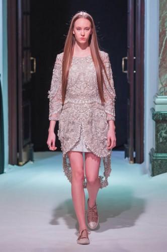 London Fashion Week SS 20 Sam Dada Collection