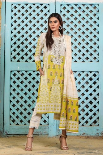 Kurnool Lawn Collection 2019 By Sana Safinaz Kurnool Lawn Collection 2019 By Sana Safinaz