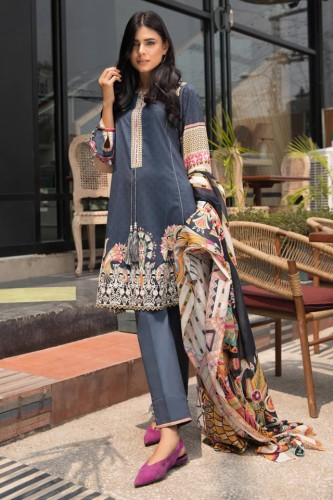 Latest Dresses Collection 2019 By Sapphire Intermix