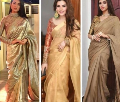 Who Look More Beautiful in Saree, what's your Opinion?