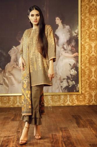 Alkaram Women Winter Collection 2019-20