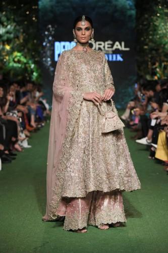 Nickie Nina Bridal Trendy Collection 'Gulabkaar' at PLBW 19