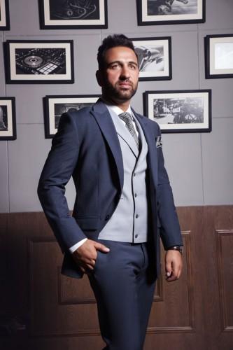 Andre Emilio Bespoke Suiting