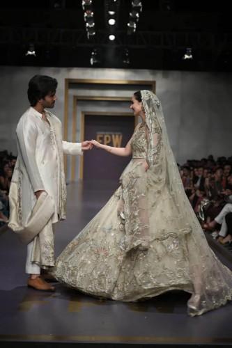 Sadaf Fawad Khan Bridal collection 2019
