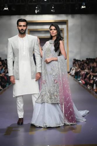 Sadaf Fawad Khan Bridal dresses 2019