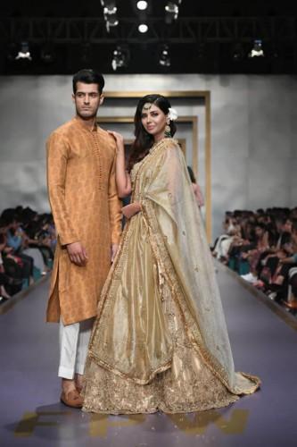 Sadaf Fawad Khan Bridal dresses collection