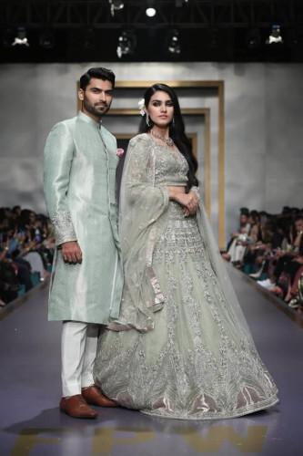 Sadaf Fawad Khan Outfits