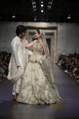 Sadaf Fawad Khan fashion