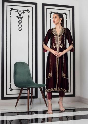 Sania Maskatiya Winter collection