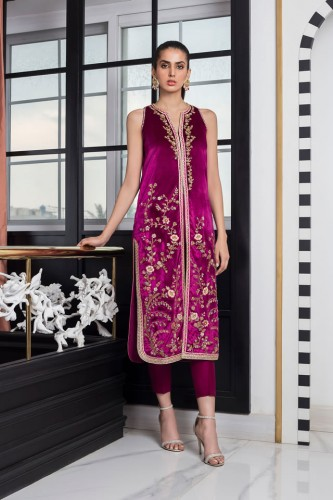 Sania Maskatiya latest collection