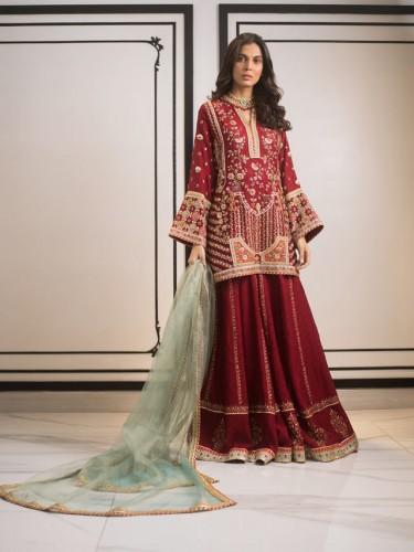Sania Maskatiya latest dresses
