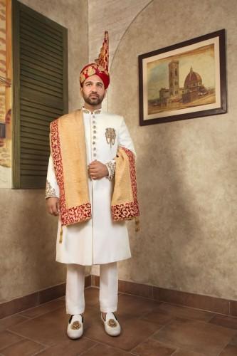 Shameel Khan Wedding dresses