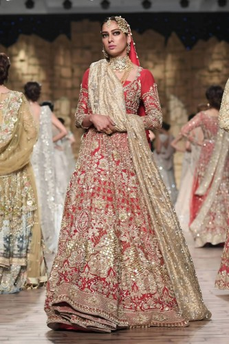 Anaya By Kiran Chaudhary Bridal Collection 2020
