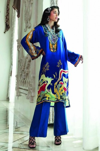 Gul Ahmed fashion