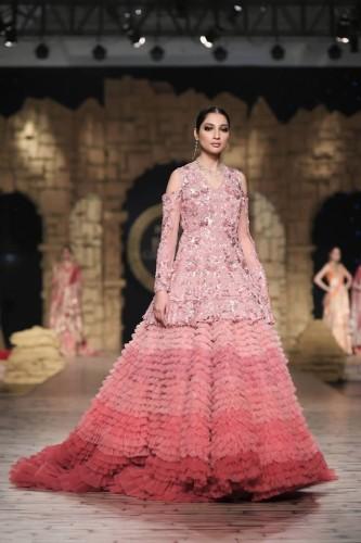 Honey Waqar Bridal Dresses 2019