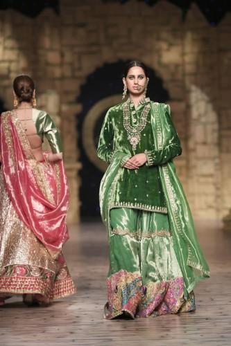 Honey Waqar Bridal Dresses 2020