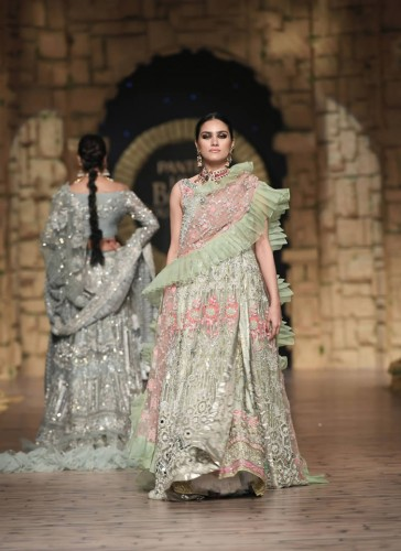 Reema Ahsan Wedding Collection