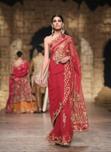 Shamsha Hashwani Stylish Bridal Dresses 2019
